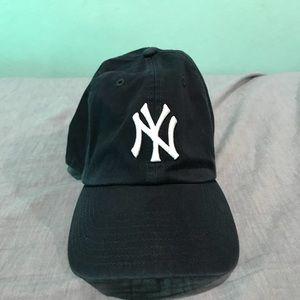 Accessories - New York Yankees Cap